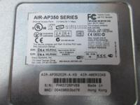 Cisco AIR-AP352ER2-A-K9 Aironet 350 Series Wireless