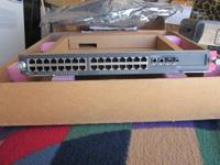The Cisco Catalyst 4500 Series Switches make it