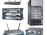 Cisco Hot Items for Sale (Universities, Colleges and