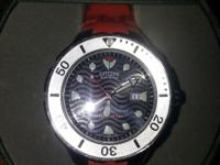 Im selling the Citizen Eco Drive Mens WatchModel