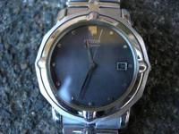 Used mens Citizen Elegance watch for sale. Watch is in