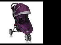 Brand New City Mini Single wheel Baby Jogger Stroller
