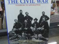 Photographic History of the Civil War Vicksburg to
