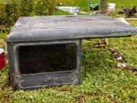 Old jeep top make an offer