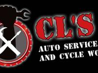 Your one stop for general auto/cycle upkeep and repair
