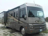 For sale 35 Foot class A 1988 Pace arrow Motorhome