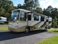 If you are in the market for a nice diesel motorhome