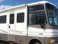 1998 Fleetwood Pace Arrow M-34K NADA Guide - Low