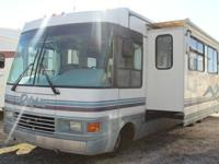 This Lovely Motor home Includes: Central Ducted
