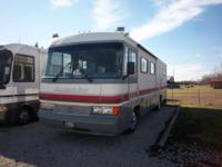 1995 Tiffin Allegro Bus For Sale Model 37-ABUS I W