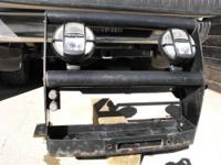Class III hitch fits Chevy trucks and Tahoes and ???