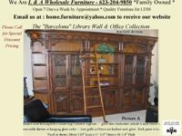 Provide us a call at  L & & A Wholesale Furniture is a
