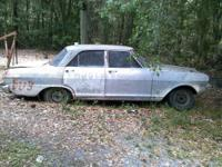 Condition: Used Exterior color: Two tone green Interior