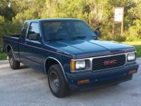 Make: GMC Model: Other Mileage: 129,000 Mi Year: 1991