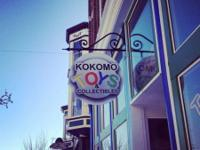 Kokomo Toys & Collectibles is a reality family members