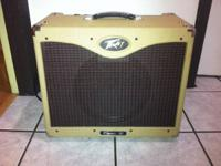 This is a classic 30 tube amp in perfect condition