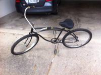 Classic Beach Cruiser  The Wide Cruiser Tires and