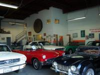 We are seeking to acquire all types of classic and