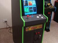 This is simply among dozens of arcade games we have for