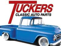 We offer a huge selection of classic 1947-1987 Chevy
