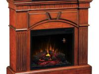 This attractive Raleigh Fireplace Mantel was designed