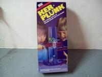 Kerplunk: 1986-1989 Suitable Gamings. The family