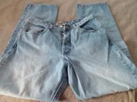 Men's Classic Guess Jeans - Good used condition Sz - No