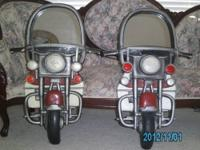 Up for sale today is a pair of collectible mirrors for