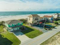 Cozy oceanfront generational home that has never been