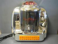 Classic Pop-o-Matic Juke Box Popcorn Popper maker