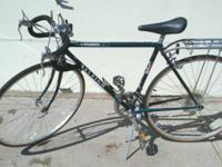 I'm offering my Vintage Raleigh Marathon for sale This