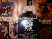 CLASSIC RECORDS HIP HOP & R&B HARD TO FIND!!TO MANY TO