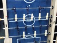 Classic Sport Fooseball Table Excellent Condition
