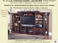 Offer us a call at . L & & A Wholesale Furniture is a