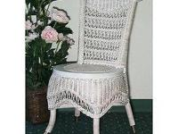 BEAUTIFUL... (4) CHAIRS. Made from Indonesia. Perfect
