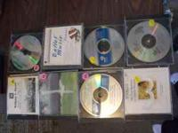I HAVE A LARGE NUMBER OF CLASSICAL MUSIC CDS. I HOME