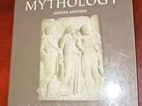 Classical Mythology, 8th edition Mark P. O. Morford and