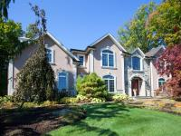 One of Woodcliff Lake's finest residences. Custom