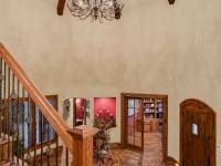 Beautiful French Country Estate on 12 Private Acres in