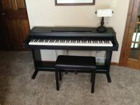 Yamaha Digital Piano Clavinova CLP 311 Excellent shape-