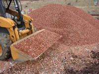 We have 50 cubic yards of clay tile avaliable for sale