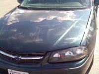 Hi there I have a great clean 2000 Chevy Impala for