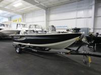 CLEAN 2008 STARCRAFT 176 STARFISH WITH ONLY 110 ENGINE