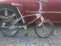 I have a very clean 1982 Schwinn Predator for sale.