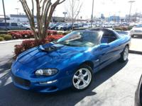 I have for sale a 2000 z28 Camaro ls1 6 speed T-top