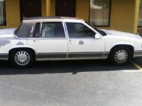 1993 caddi 142thousand mile two owners run great just