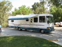 Very clean and nice 1997 Dutchstar by Newmar 37,000