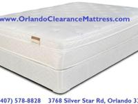 Huge Selection of KING Mattresses. This is just one of