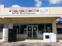 Bragg made use of appliances is having an