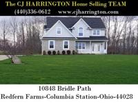 Cleveland Real Estate-10848 Bridle Path(Columbia